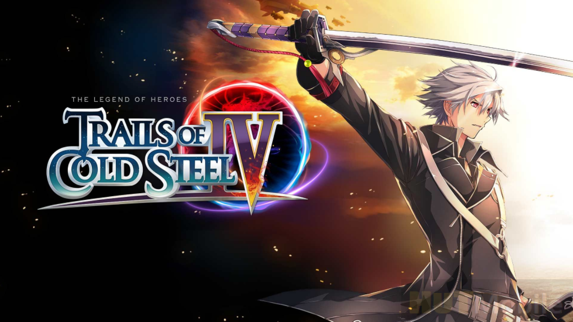 Trails of Cold Steel IV Download PC Game Full Version