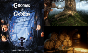 Gnomes & goblins iPhone ios Mobile macOS Version Full Game Setup Free Download