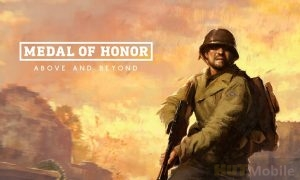 Medal of Honor Above and Beyond iPhone ios Mobile macOS Version Full Game Setup Free Download
