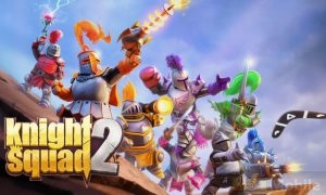 Knight Squad 2 Android Version Working Full Game Data Free Download