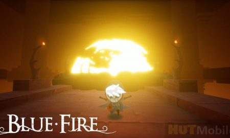 Blue Fire iPhone ios Mobile macOS Version Full Game Setup Free Download