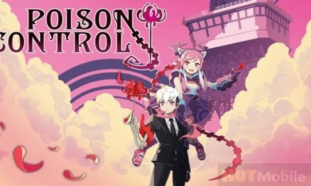Poison Control iPhone ios Mobile macOS Version Full Game Setup Free Download