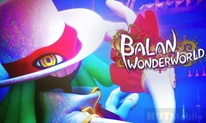 Balan Wonderworld iPhone ios Mobile macOS Version Full Game Setup Free Download