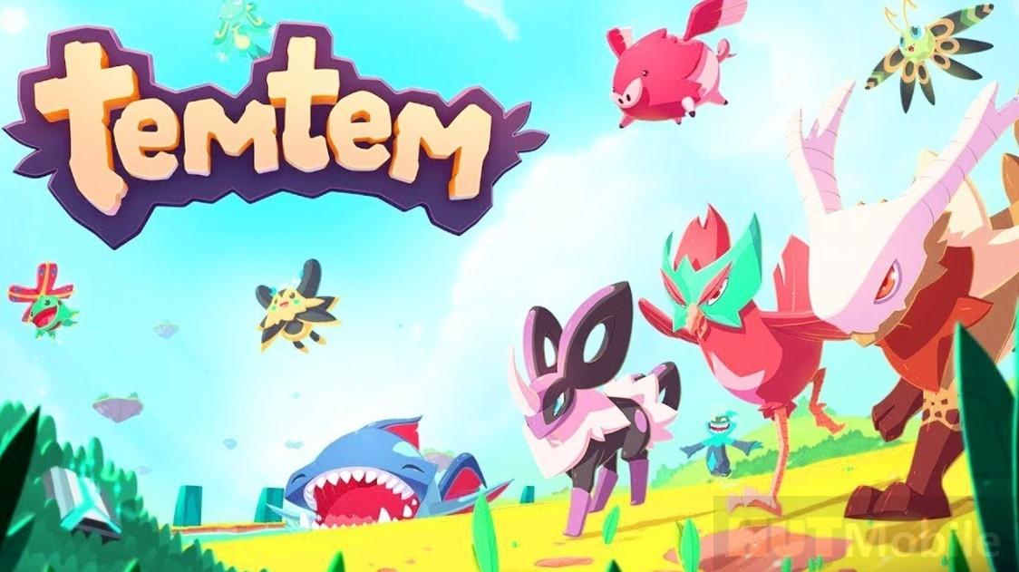 Temtem Xbox Version Full Game Setup Free Download