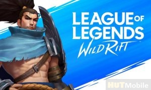 League of Legends Wild Rift Microsoft PC Version Full Game Setup Free Download