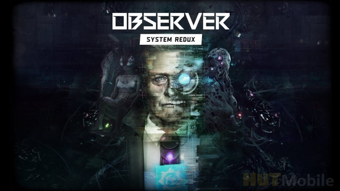 Observer System Redux iPhone ios Mobile macOS Version Full Game Setup Free Download