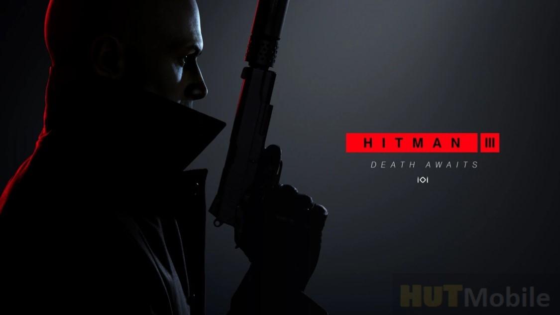 HITMAN 3 Xbox Series Version Full Game Setup Free Download