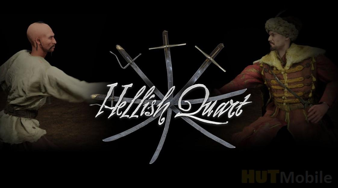 Hellish Quart iPhone ios Mobile macOS Version Full Game Setup Free Download