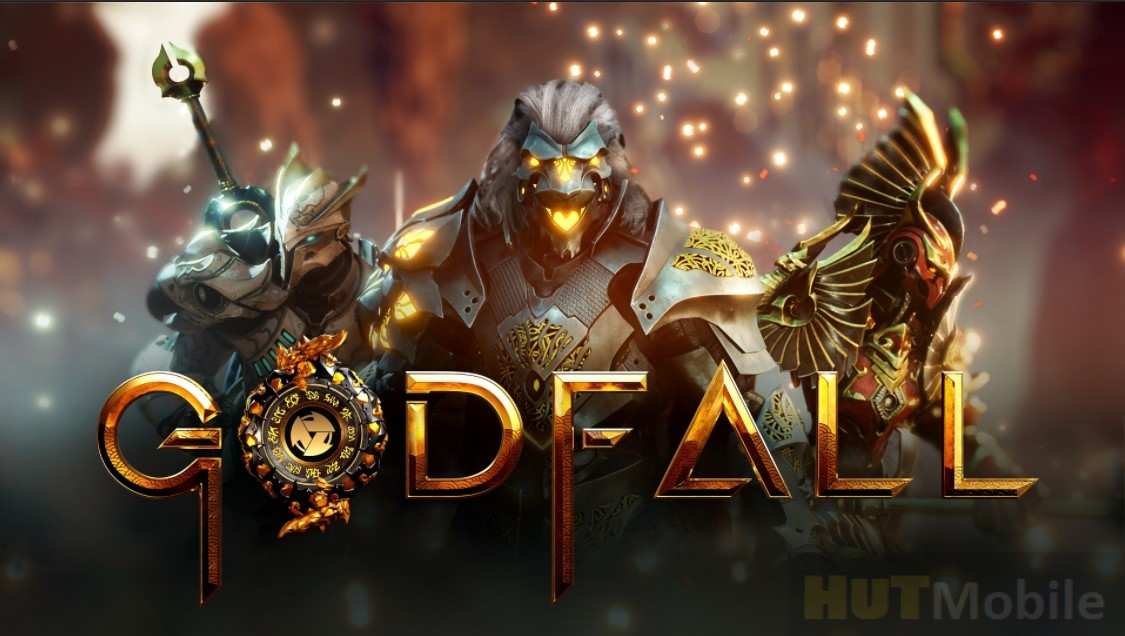 Godfall PS4/PS5 Version Full Game Setup Free Download