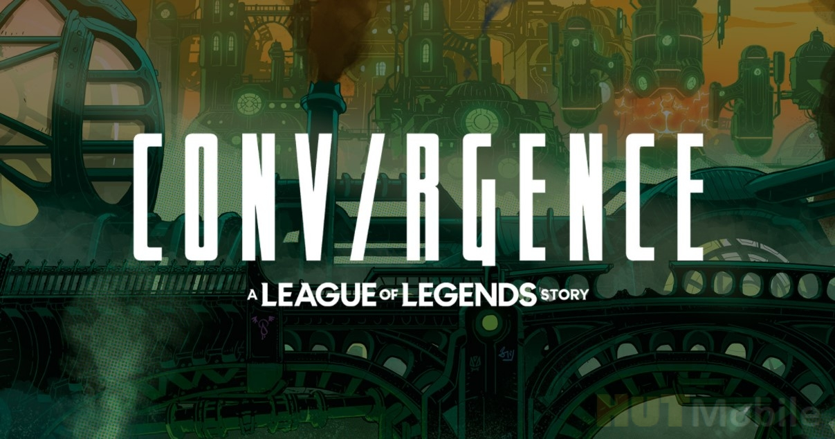Convergence A League Of Legends Story Apk Android Mobile Version Full Game Setup Free Download Hut Mobile