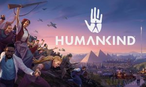HUMANKIND DIGITAL DELUXE EDITION Version Full Game Setup Free Download