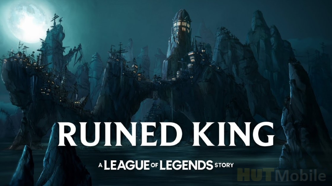 Ruined King A League Of Legends Story Apk Android Mobile Version Full Game Setup Free Download Hut Mobile