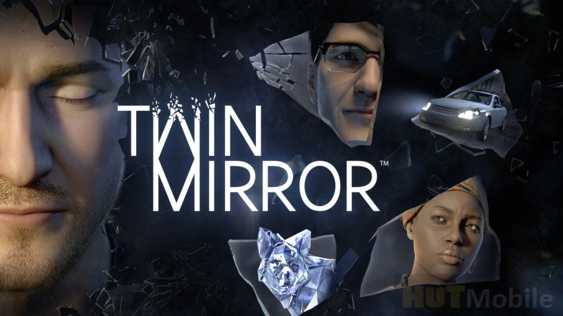 Twin Mirror iPhone ios Mobile macOS Version Full Game Setup Free Download