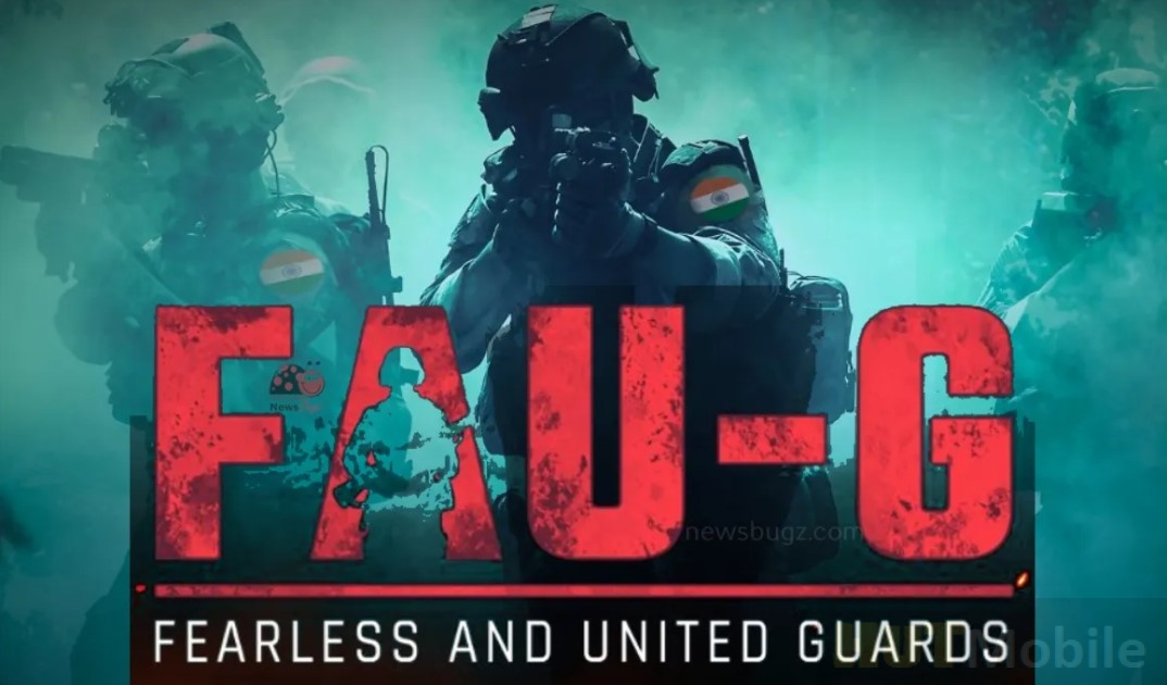 FAU G Fearless And United Guards iPhone ios MacOS Version Full Game Setup Free Download