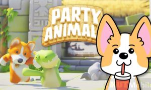 Party Animals iPhone ios Mobile macOS Version Full Game Setup Free Download