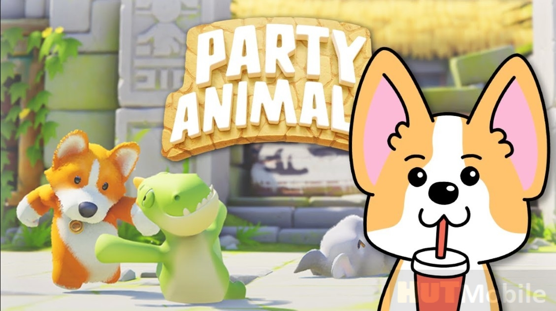 Party Animals Xbox Series Version Full Game Setup Free Download