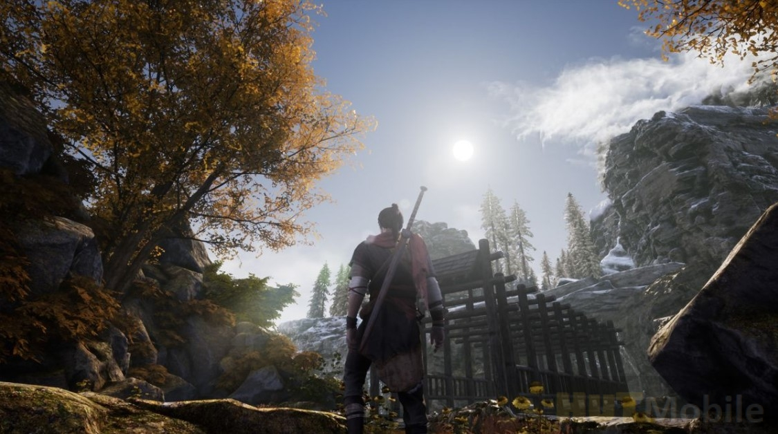 Xuan Yuan Sword VII PC Version Full Game Setup Free Download
