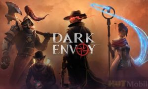 Dark Envoy macOS iPhone ios Full Version Game Free Download