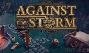 Against the Storm iPhone ios Full Version Game Free Download