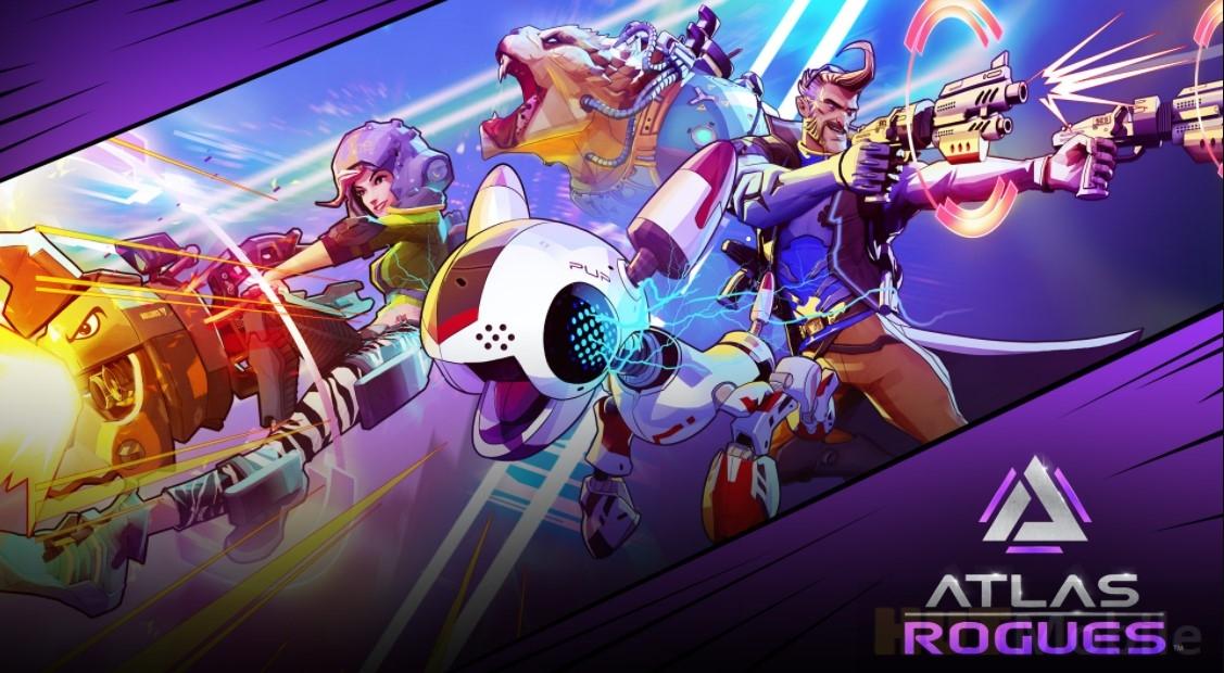 Atlas rogue full version game free download