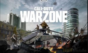 Call of Duty Warzone Season 3
