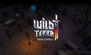 Wild Terra 2 New Lands Best Working Mod Full Data Version Pack Download 2020