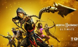 Mortal Kombat 11 Best Working Mod Full Data Version Pack Download 2020