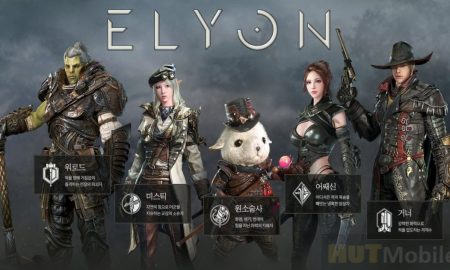 Elyon A: IR Ascent Infinite Realm Best Working Mod Full Data Version Pack Download 2020