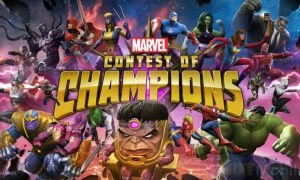 Marvel Realm of Champions Best Working Mod Full Data Version Pack Download 2020