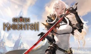 Seven Knights 2 iPhone ios Mobile Download With Crack Full Game