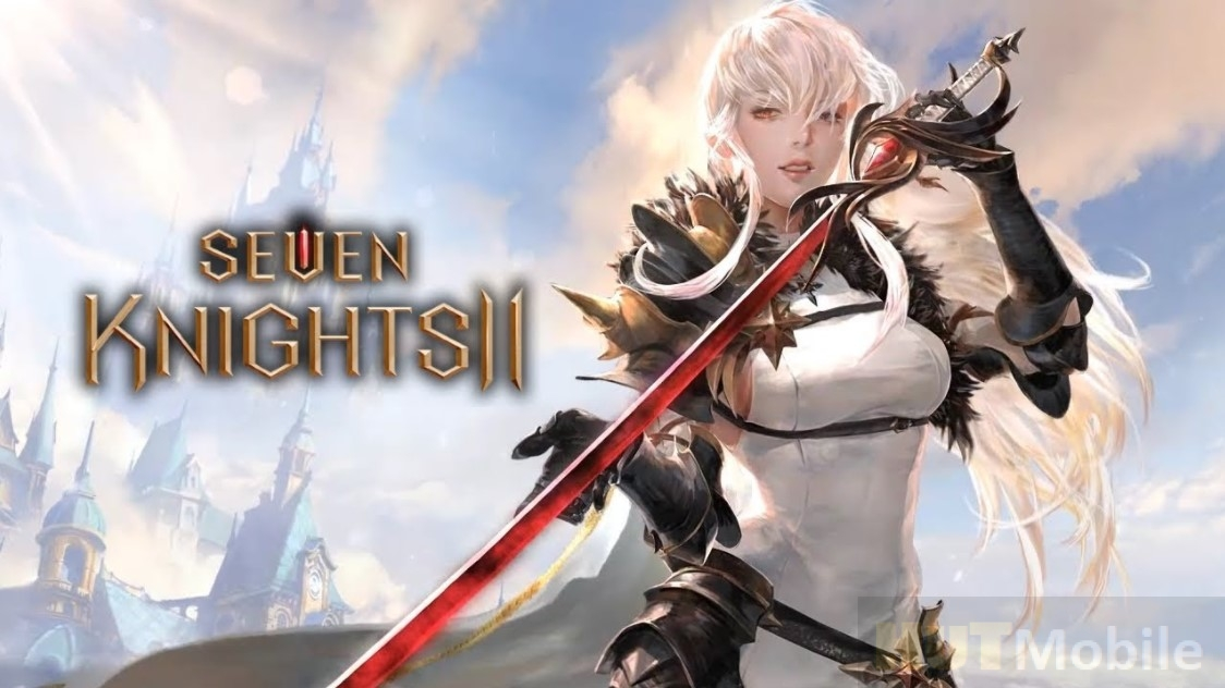 Seven Knights 2 PS4 Download With Crack Full Game
