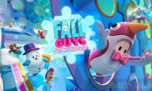 Fall Guys Ultimate PC Best Working Mod Full Data Version Pack Download 2020