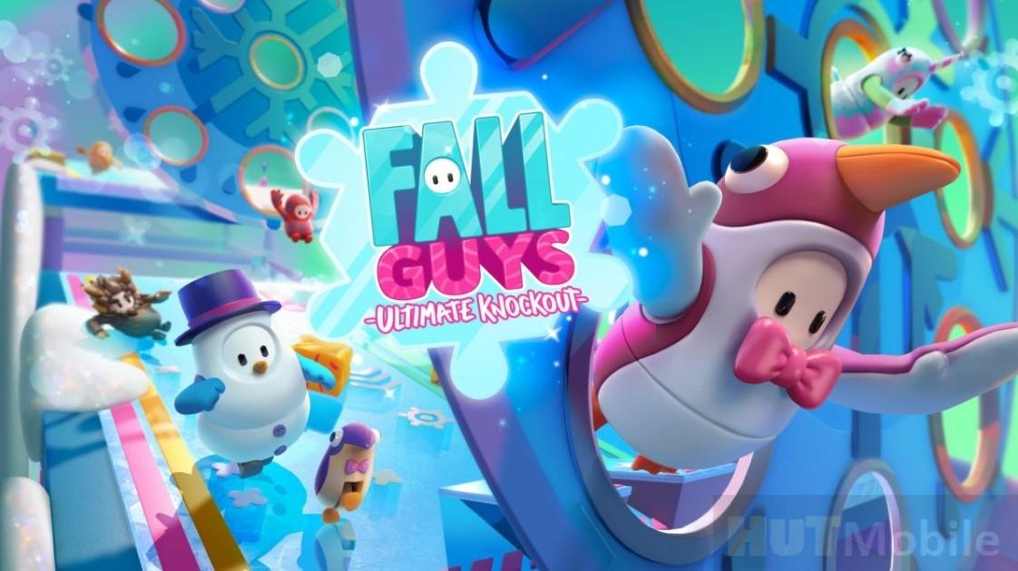 Fall Guys Season 4 Update Full Version Free Download