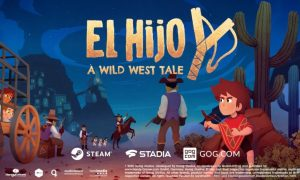 El Hijo A Wild West Tale iPhone ios Mobile Full Version Game Download