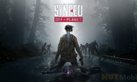 Download Synced Off Planet for Free on MAC