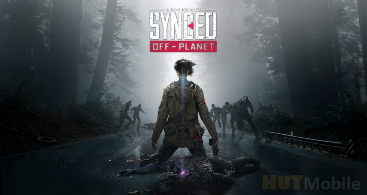 Synced Off Planet Download Game DLC Full Version