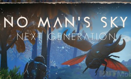 No man's sky next generation iPhone ios Version Full Game Setup Free Download