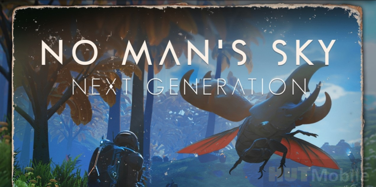 No man's sky next generation Xbox 360 Version Full Game Setup Free Download