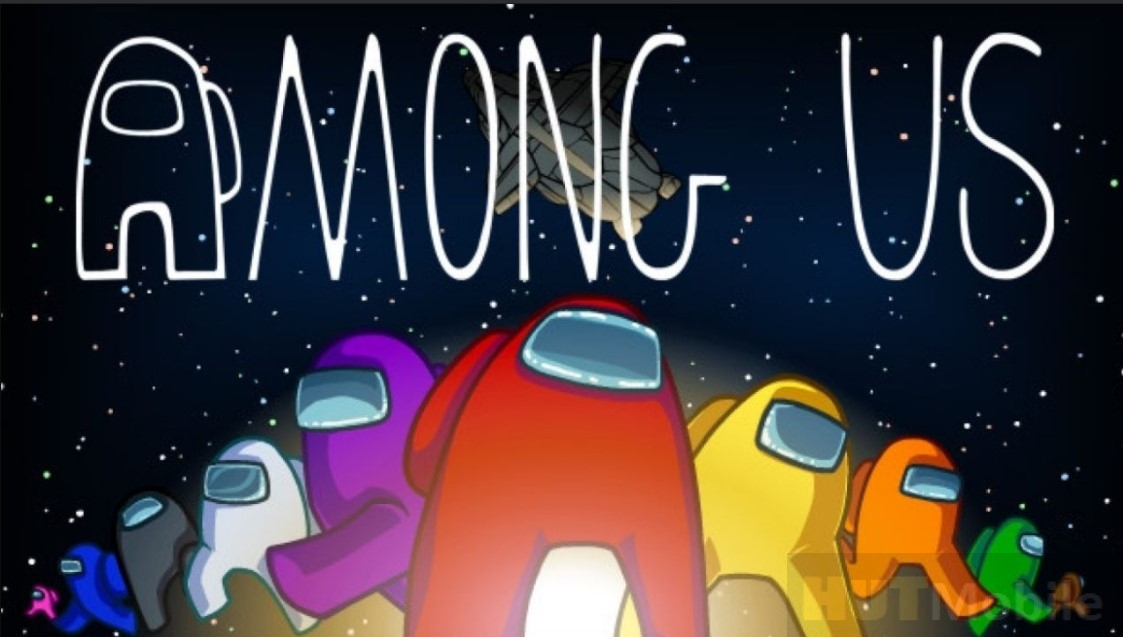 Among Us Mod PC Full Unlocked Working Free Download