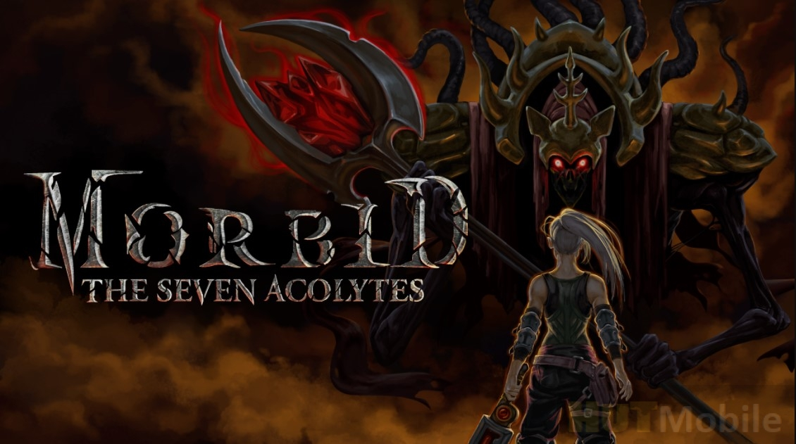 Download Morbid The Seven Acolytes Game