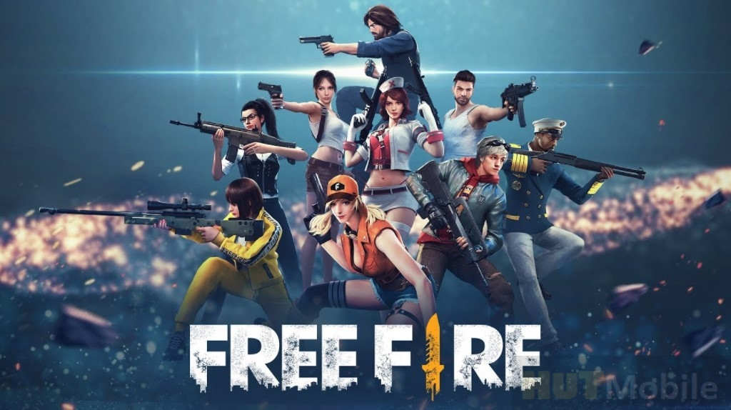 Garena free fire Unlimited diamond Android WORKING Mod Download 2020