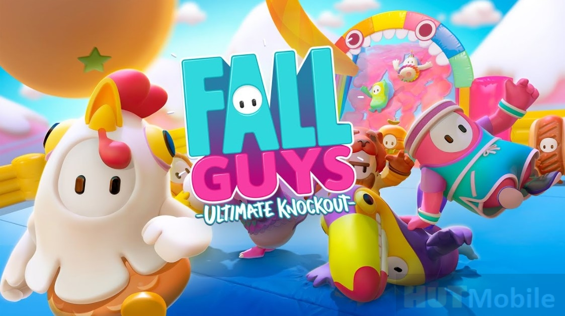 Fall Guys: Ultimate Knockout Mod iPhone ios WORKING Mod Download 2020