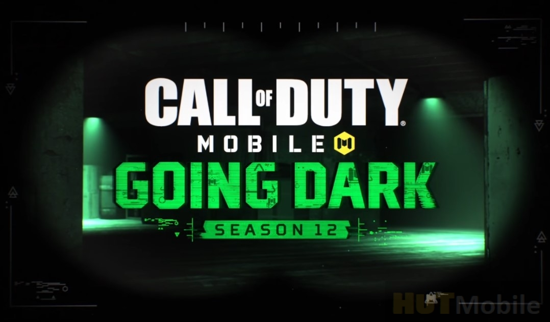 Call of Duty Mobile Season 12 iPhone ios Full Version Free Download