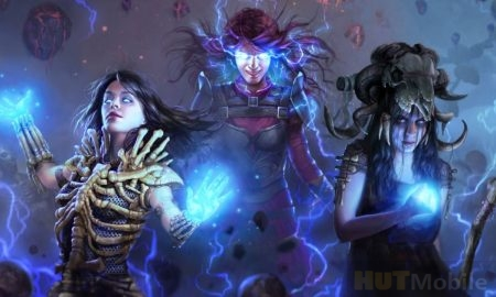 Path of Exile: Ultimatum League Details Revealed