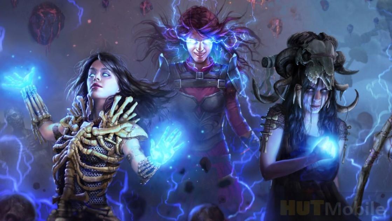 Path of Exile: Ultimatum League Details Revealed