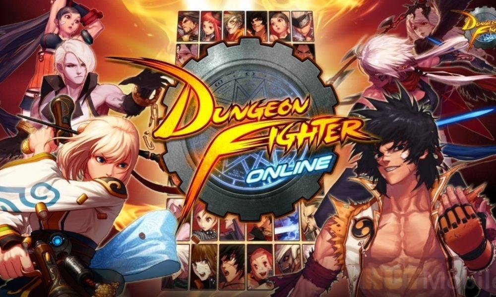 Dungeon Fighter Online Best Working Mod Full Data Version Pack Download 2020