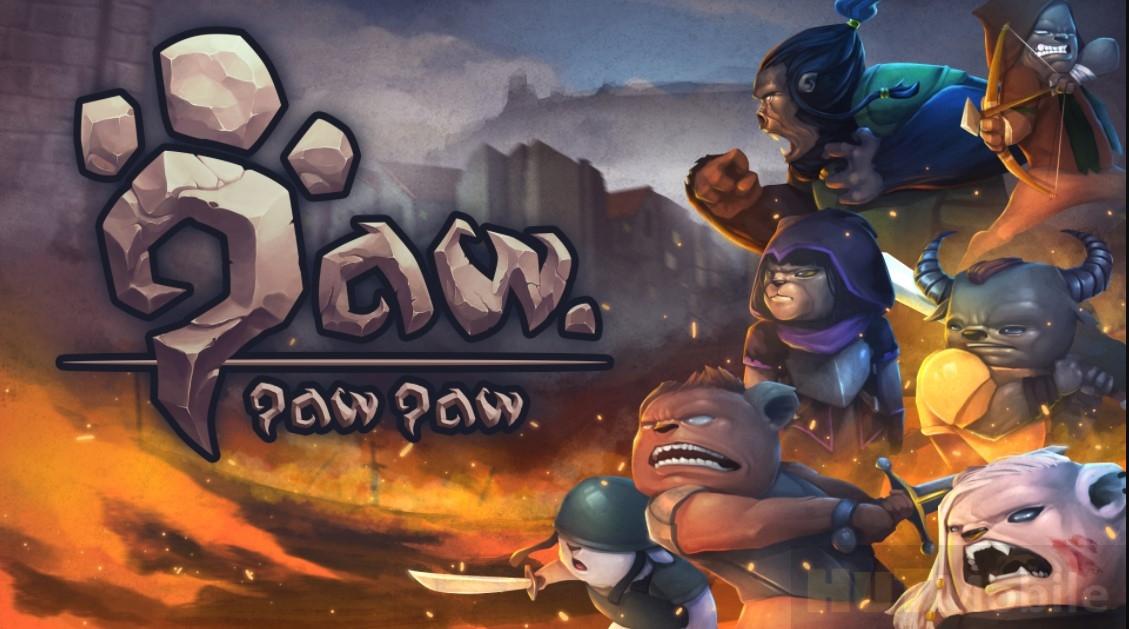 Paw Paw Paw Full Version game Free Download