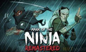 Mark of the Ninja Remastered macOS Download Full Version Game