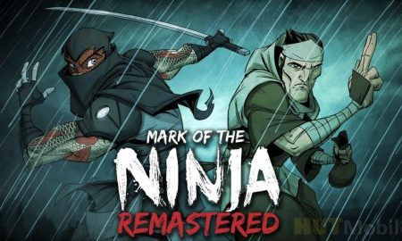 Mark of the Ninja Remastered macOS Download Full Version Game