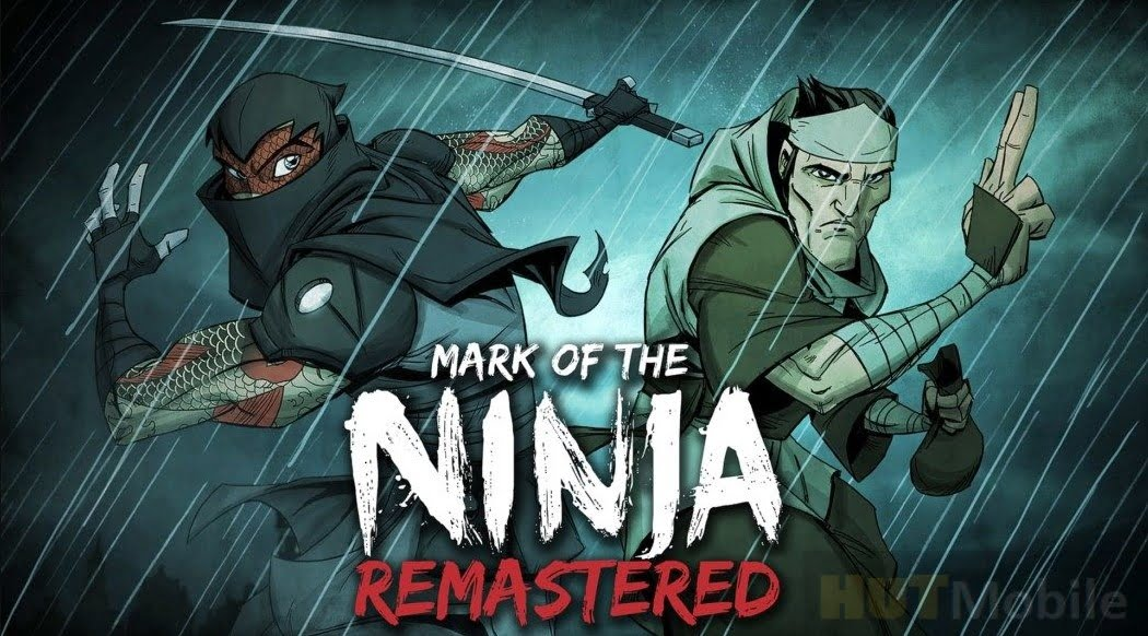 Mark of the Ninja Remastered PC Download Full Version Game